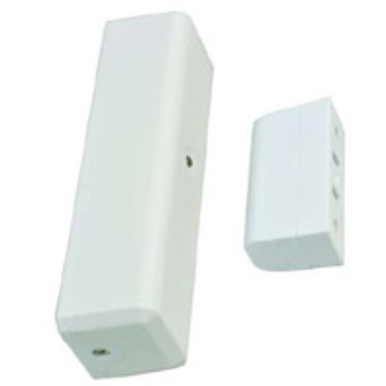 Linear WADWAZ-1 Z-Wave Wireless Door or Window Sensor 2 Piece Sensor