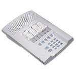 Linear SSC00046, DVS-1200 24-channel Supervised Wireless Security Console