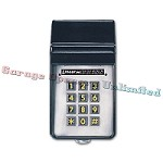 Mega Code / Linear MDKP Exterior Wireless Keypad