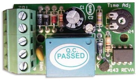 GTO PC Board for GTO FM144 / Mighty Mule FM143 Electic Automatic Gate Lock