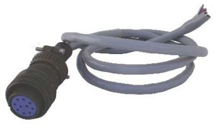RENO 10 Pin Harness, RENO Loop Detector Wiring Harnesses