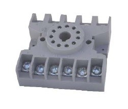 RENO Loop Detector Socket Base, RENO SKT-11 Socket