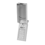 Linear 190-104078 / 9931-WKE Allstar/MVP Wireless Keypad 318MHz Trinary Backlit