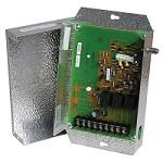 Linear 190-109736 / 831R-288RF 1-Door, Open-Close-Stop, Receiver Unit, 288 MHz