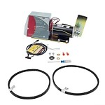Liftmaster DC2000SL Elite DC2000 Battery Backup Replacement Kit Slide Opener