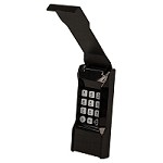 Linear LPWKP-B MegaCode 318MHz Keypad Wireless Gate Door Opener 6 Pin Password
