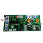 Sentry 300 Circuit Control Board 500410 Vehicular Gate Operators Parts UL325