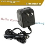 GTO R4022 Intercom F3101 Transformer, 9 Volts