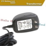 GTO R4686 Pedestrian Lock Transformer 12VAC 500MA for Gate Locks