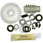 Liftmaster 41A2817 - Drive Worm Gear Kit W/Grease, Roll Pins (2)