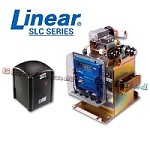 Linear SLC-111 1 HP (115V 1P) 45 ft Gate Length 2000 lbs Weight Load Capacity Commercial Slide Operator
