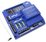 LINEAR OSCO 2500-2393 APEX CONTROL BOARD