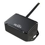 REIGN XRE-100 Wireless Relay Extender Kit, TX-100 Transmitter Built-in Rechargeable Battery Micro-USB Up To 40 Miles