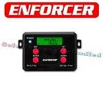 SECO-LARM Enforcer SA-027HQ 365-Day Annual Timer With Two Relay Outputs